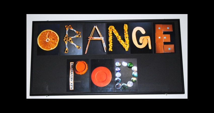 Orange Pod Zone