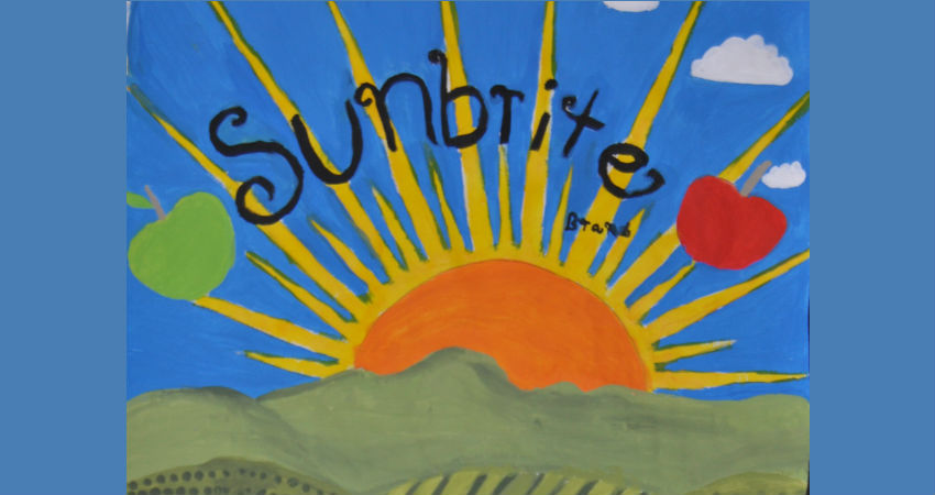 Art Work – Sunbrite